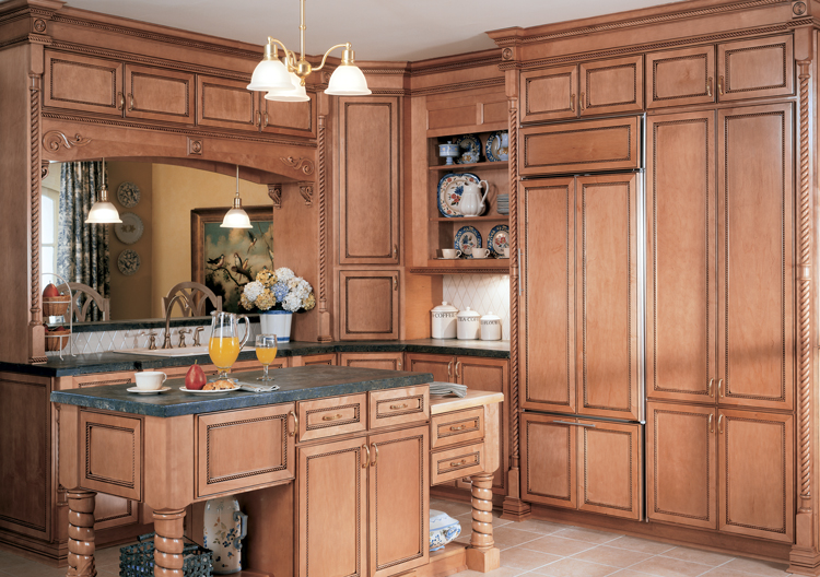 Kitchen Cabinet Construction: What\'s The Difference? - DMD